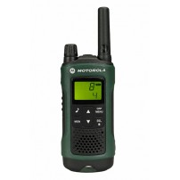 TLKR T81 Hunter, Motorola
