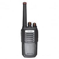 TD-V90 UHF водонепроницаемая рация носимая TID-Electronics