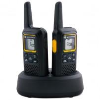 XTB 446 рация носимая Motorola...