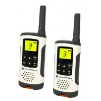 TLKR T50 рация носимая Motorola