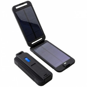 Powermonkey Extreme портативное зарядное устройство Powertraveller - Фото