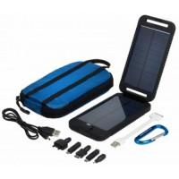 Solarmonkey adventurer портативная солнечная батарея Powertraveller