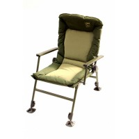 Indulgence Hi-Back Chair кресло Nash