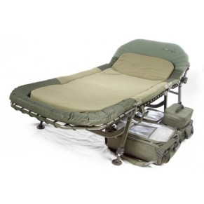 Restbite Bedchair раскладушки Avid Carp - Фото