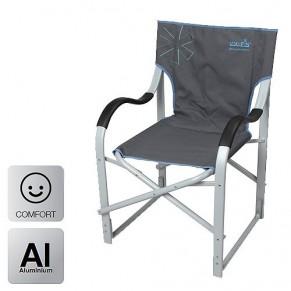 Molde NFL кресло складное алюмин. (овальный усиленный профиль) Norfin - Фото
