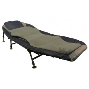 Green Limbo Bedchair Prologic - Фото