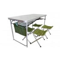 TA 21407+FS21124 стол Ranger