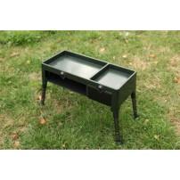 Boxlogic Bivvy Box Table столик Nash...