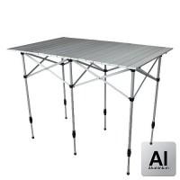 Glomma-M 110x70х70/84см стол складной Norfin