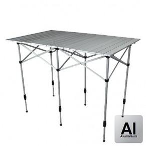 Glomma-M 110x70х70/84см стол складной Norfin - Фото
