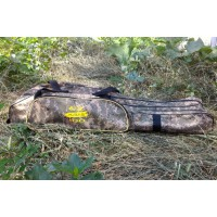 Case 103 Camo чехол-рюкзак для удилищ 3x секц. Kibas