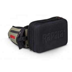 Hybrid Hip Pack сумка Rapala - Фото