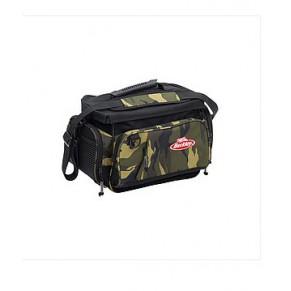 Camo Shoulder Bag, Berkley - Фото