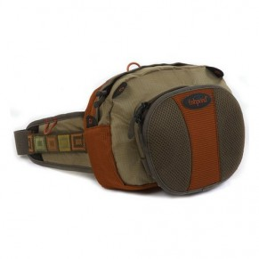Arroyo Chest Pack Barnwood сумка Fishpond - Фото