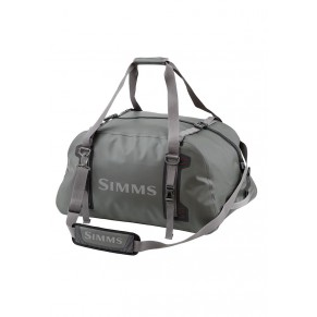 Dry Creek Z Duffle Dark Gunmetal сумка Simms - Фото