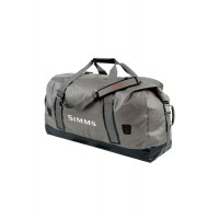 Dry Creek Duffel Large Greystone сумка Simms