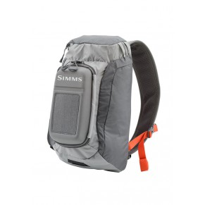 Waypoints Sling Pack Small Gunmetal Simms - Фото
