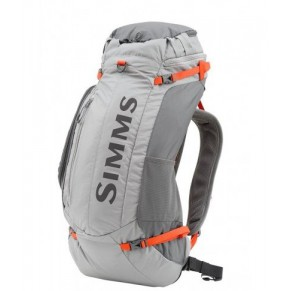 Waypoints Backpack Small Gunmetal рюкзак Simms - Фото