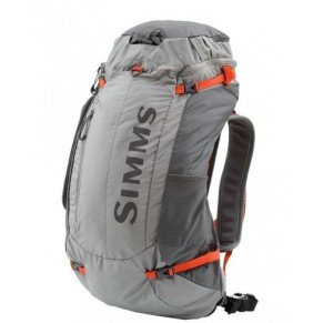 Waypoints Backpack Large Gunmetal, Simms - Фото
