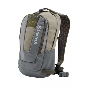 Headwaters 1/2 Day Hydration Pack Lead Simms - Фото