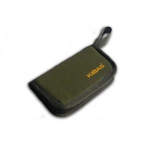 UL 1 кошелек для блесен Kibas - Фото