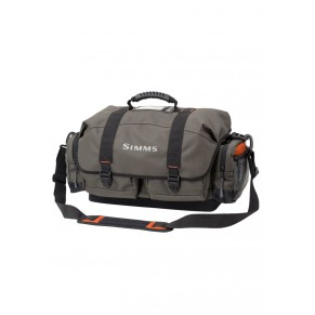 Headwaters Tackle Bag Dk Elkhorn сумка Simms - Фото