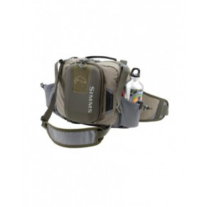 Headwaters Hip Pack Lead сумка Simms - Фото