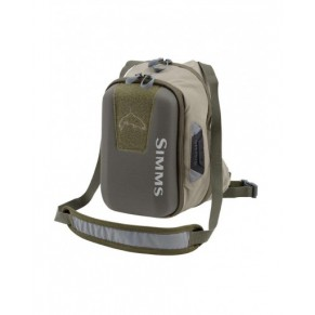 Headwaters Chest Pack Dk Elkhorn Simms - Фото