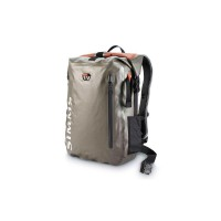 Dry Creek Roll-Top Backpack Simms