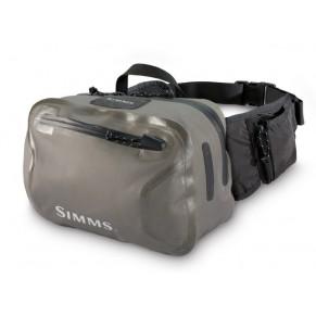 Dry Creek Hip Pack Sterling сумка Simms - Фото