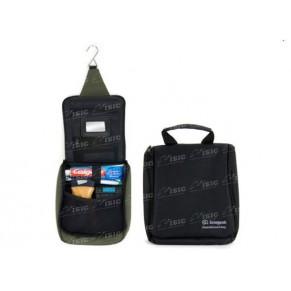 Essential Wash Bag chernyy Snugpak - Фото