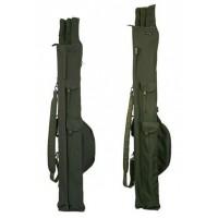 Royale 4-rod Quiver Combo-inc 3 x 13ft jacket Fox