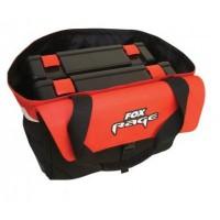 Rage Luggage 3+1 Box Big Hauler Fox