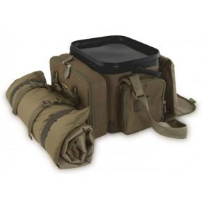 Specialist Bucket Carryall 12ltr сумка Fox - Фото