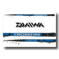 CrossFire Bolo CFV40G-AR 4m удилище Daiwa...