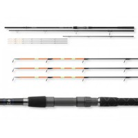 Team Daiwa Heavy Feeder TDHF 13-AD 3,9 до 150 удилище Daiwa