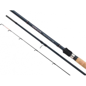 Aernos Long Cast Multi Feeder 13' -14' 120g удилище Shimano - Фото