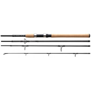 Megaforce MF Travel Spin 2,4m 10-40gr, Daiwa - Фото