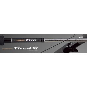Tiro MR II GOTC-812М-MR, Graphiteleader - Фото