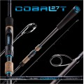 Cobalt CBL-802ML 2.4m 5-18g удилище Favorite