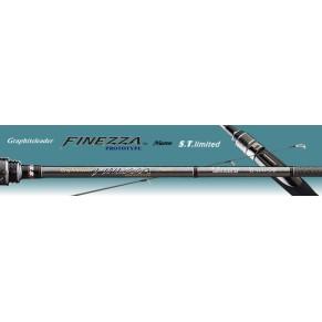 Finezza Prototipe S.T. Limited GNFPS-7112ML-T 2,41m 1-15gr удилище Graphiteleader - Фото