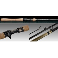 Vitoria Bait Casting Model GVTC-69ML 2.07m 1,75-10,5gr удилище Graphiteleader