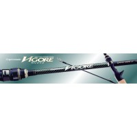 Vigore Nuovo Bait Casting Model GNVIC-67ML/BF 2,01m.3,5-14 удилище Graphiteleader