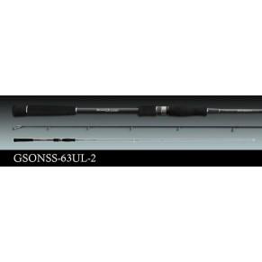 Spada GSONSS-63UL-2 Graphite Leader - Фото