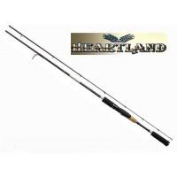 Heartland-Z 6101MLFS-SRV 2.05m 1.75-7g, Daiwa