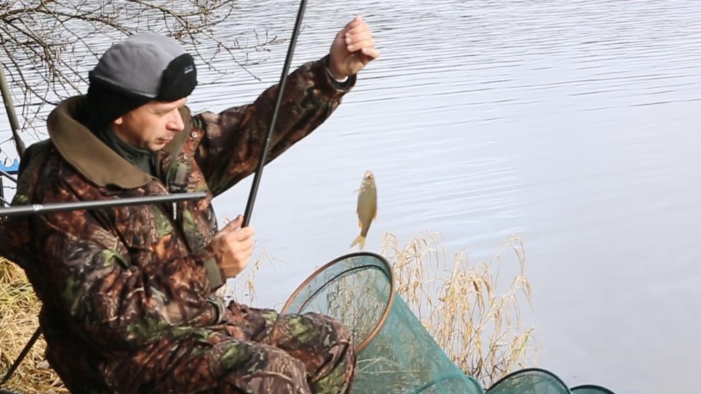 многослойная одежда для рыбалки