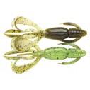 рыболовные воблеры силиконовые