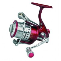 Red Arc Tuff-Body W/S 10300 300gr 5,2:1 9+1 150/0,28  + алю. шпулякатушка Spro
