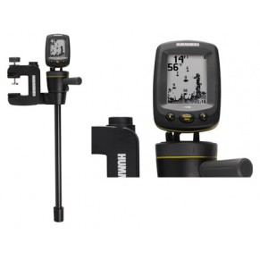 130x Fishihg Buddy эхолот Humminbird - Фото