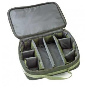 Soft Tackle Box 280х200мм сумка для аксесуаров JRC - Фото